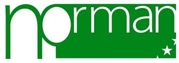 A green and white logo Description automatically generated with low confidence