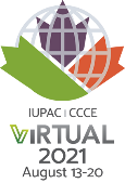 IUPAC | CCCE 2021 - The Chemical Institute of Canada