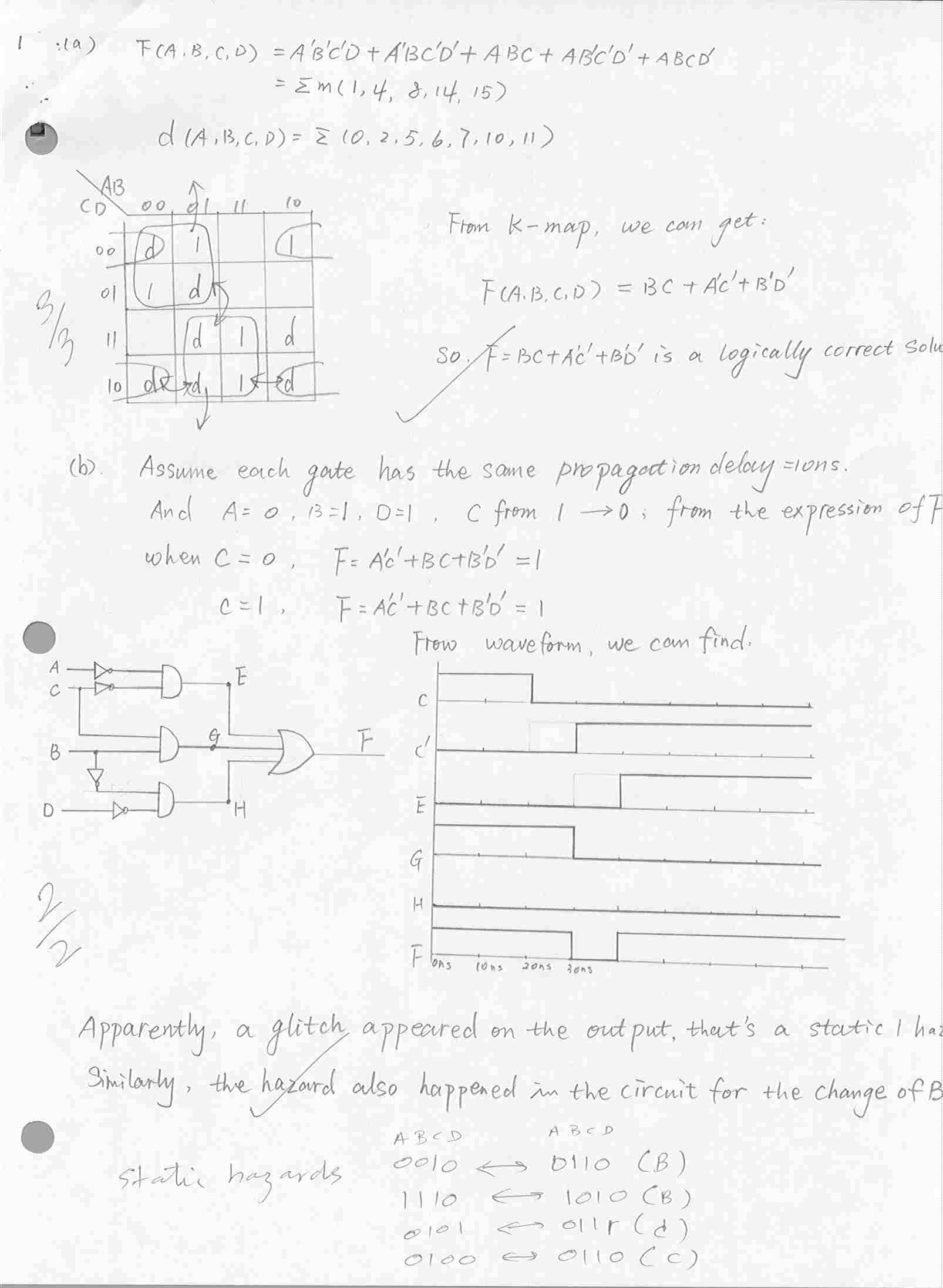Engineering 9865 Ab C D Circuit Diagram Bulletin Board